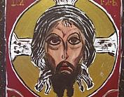 Chrystus - własna interpretacja