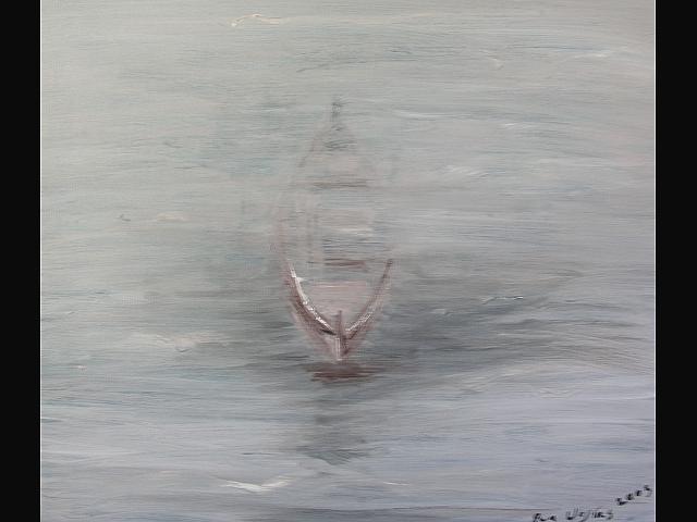 Błękit morza II