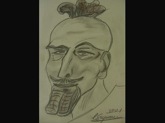 Głowa III
