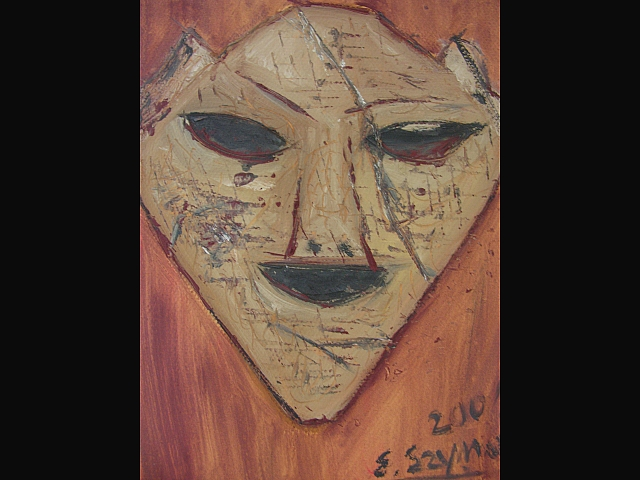 Maska I