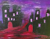 Zamki duchów