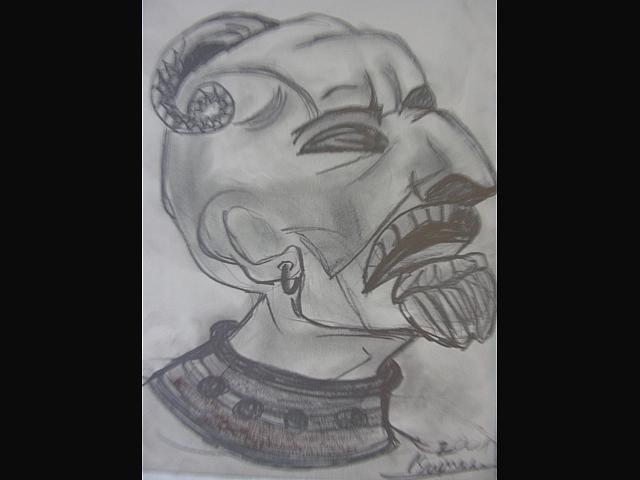 Głowa 2